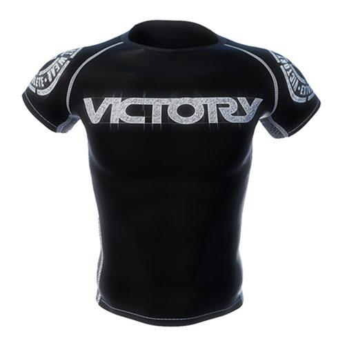 Victory Scatch Rash Gard Kratki Rukavi 1500×1500