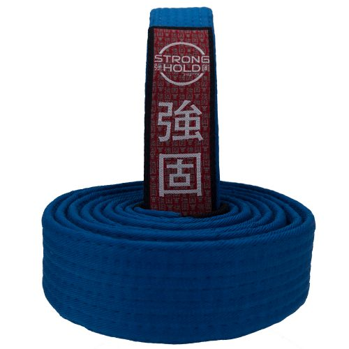 STRONGHOLD BJJ BLUE BELT