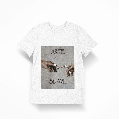 Arts&Chokes arte suave t-shirt